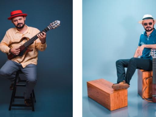 Allex Ribeiro, cantor e compositor direto do Pará para o Brasil