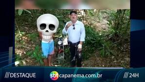 Polícia Civil de Ipixuna do Pará prende ladrões de motos