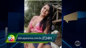 Jovem é assassinada a tiros no bairro Nazaré em Capanema