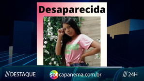 Adolescente de 13 anos do bairro da Primeira desaparece