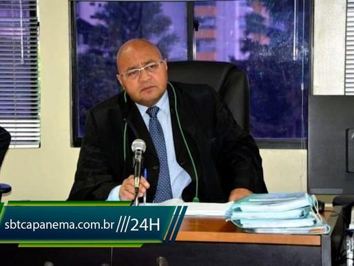 Justiça mantém prisão de pai e filho de Capanema acusados de desvio de verbas públicas