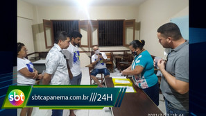Sindicato dos servidores públicos do município de Capanema tem novo presidente