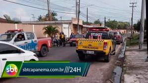 DETRAN inicia operação veraneio em Capanema para combater irregularidades