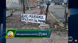 Bananeiras, homenagens a vereadores e descaso no bairro Almir Gabriel