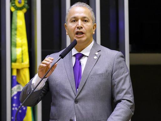 Por votar a favor da maconha, deputado Eduardo Costa do PTB/PA será expulso do partido