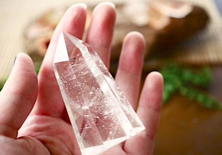 Les cristaux : un essentiel dans nos vies ?