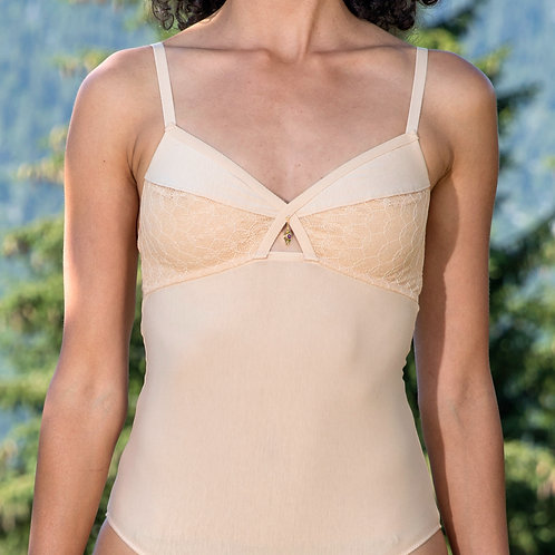 Body Lotus Beige