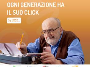 """""""Ogni generazione ha un suo click"""" - Adulti e iperconnessione"""