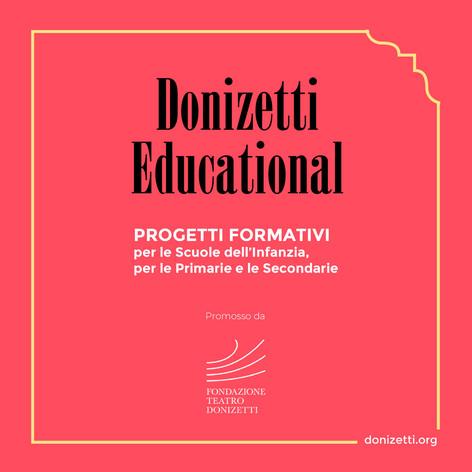 Donizetti Educational