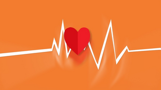 How Heart Rate Can Contribute to Prediction of Future Events