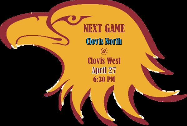 April 27 - Clovis North.png