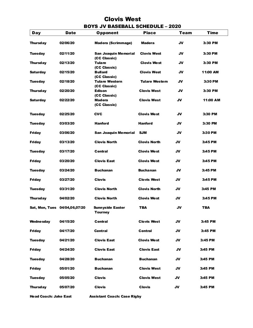 Clovis West JV Schedule 2020.jpg