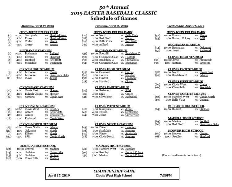 2019 Easter Classic Schedule.jpeg