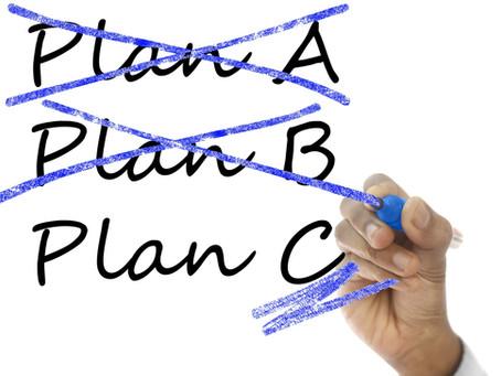 VUCA – Was ist das eigentlich und macht Planung in einem volatilen Umfeld überhaupt noch Sinn?