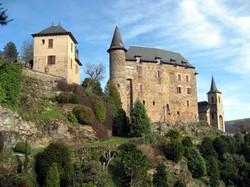Chateau Gironde