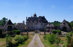 Chateau da la Mothe