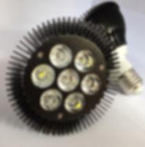 ASAqua PAR LED