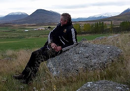 Foto: Sigríður Aðalsteinsdóttir