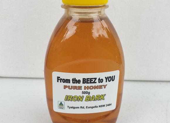 Honey 500g