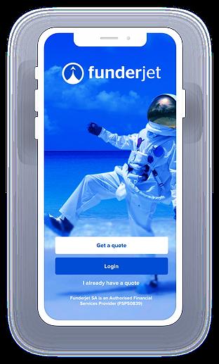 funderjet_borrowersApp_landing.png