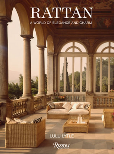 RATTAN - A World of Elegance and Charm