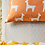 Thumbnail: Sage & Clare Jemima Cotton Pillowcase