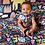 Thumbnail: Kakadu - Fitted Cot Sheet Set