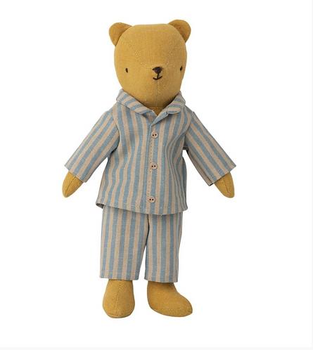 Maileg Pyjamas Junior Teddy