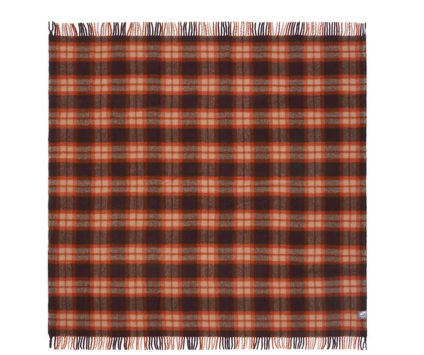 Wool Travel-Picnic Rug Matilda