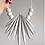 Thumbnail: Cuttlebone wall hanging Mini