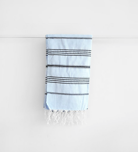 Father Rabbit turkish towel