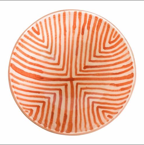 Bonita Bowl - Tangerine