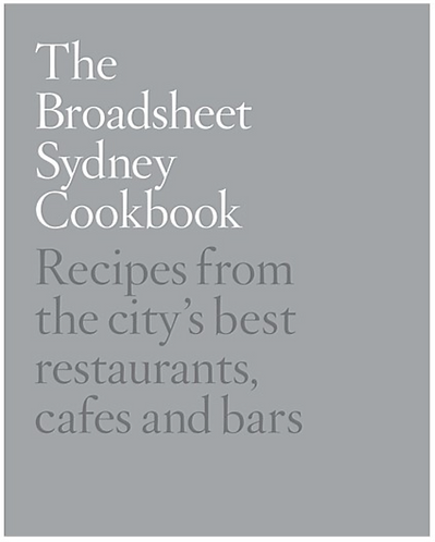 Broadsheet: Sydney