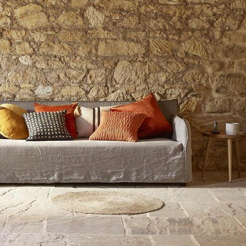 Eadie artisan cushion