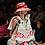 Thumbnail: Safari pom pom hat