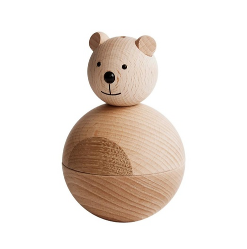 Oyoy - Bear Nature