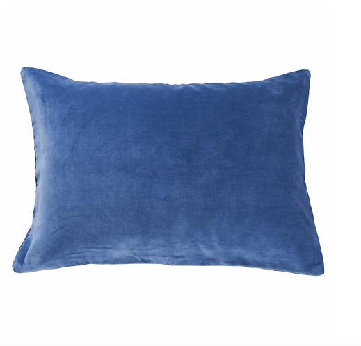 Sage & Clare Tanis Pillowcase - Cornflower
