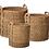Thumbnail: Fenton log baskets small
