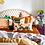 Thumbnail: Sage & Clare Vedetta Flower Cushion