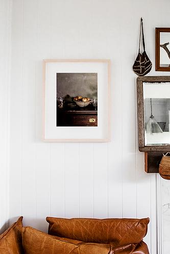 Kitchen Still Life Photographic Print