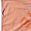 Thumbnail: Sage & Clare Nudie Rudie  Towel - Melon