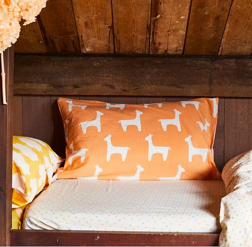 Sage & Clare Jemima Cotton Pillowcase