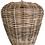 Thumbnail: Oversized Rattan Lamp Base