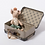 Thumbnail: Maileg Little Miss Mouse in Suitcase