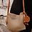 Thumbnail: Moroccan leather cross body bag