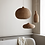 Thumbnail: ferm LIVING Braided Pendant - Disk