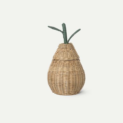 ferm LIVING Pear Storage - Small