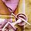 Thumbnail: Sage & Clare Rosie Cheese Knife - Fairyfloss