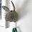 Thumbnail: Felt single hook hare