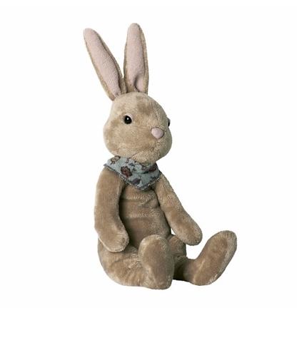 Maileg Fluffy Buffy Bunny medium - brown
